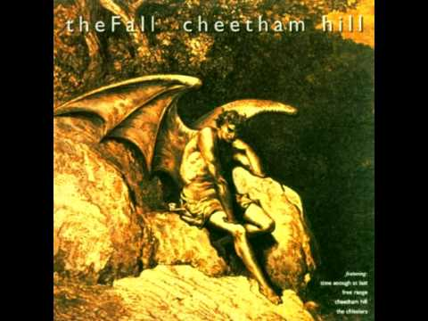 Cheetham Hill - The Fall