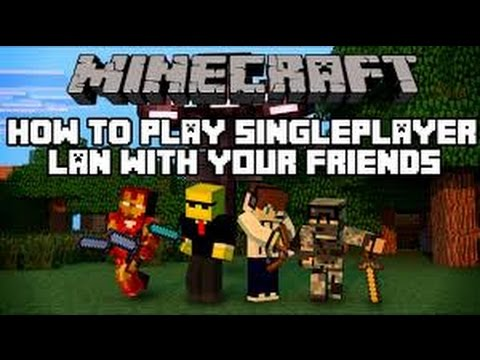 How To Play With Multiple People And Add Friends In MCPE