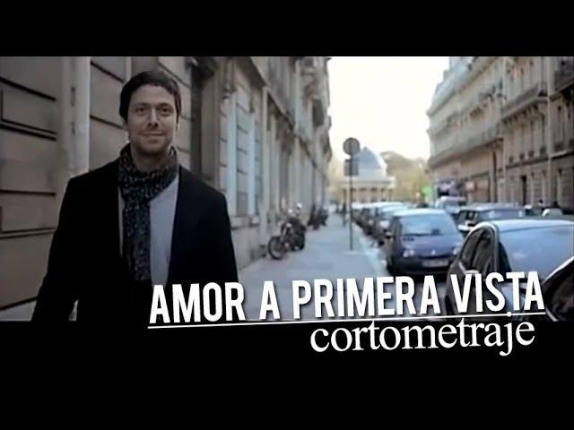 Coup De Foudre Amor A Primera Vista Cortometraje Youtube
