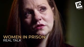 Her Drug Addiction Tore Apart Her Family | Women In Prison: Real Talk