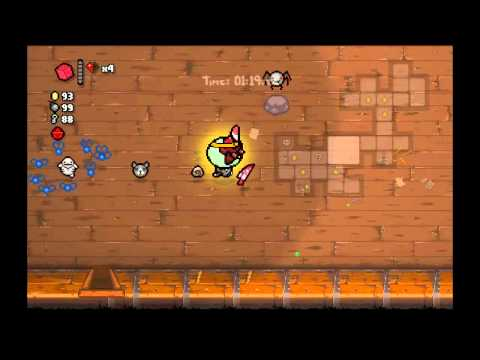 how to get ipecac on binding of isaac