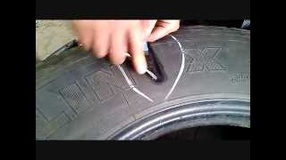 вулканизатор ОЛКО 2 для грузовых шин(вулканизатор ОЛКО-2 для ремонта боковых повреждений на грузовых шинах., 2014-08-14T09:47:33.000Z)