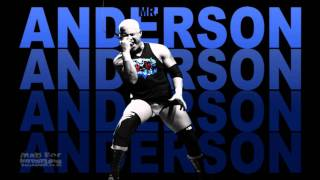 Mr Anderson TNA Theme