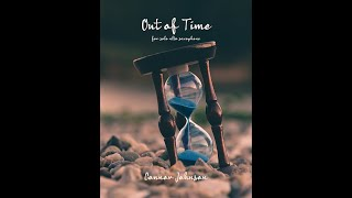 Out of Time by Connor Johnson