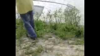 Рыбалка удалас
