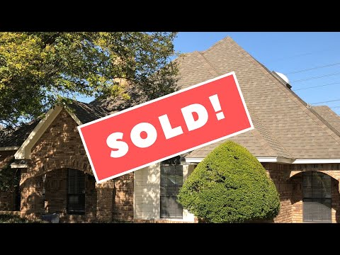 Homes For Sale [SOLD] In Grand Prairie TX 75050   1510 Canterbury Ct