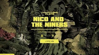 twenty one pilots: Nico and the Niners [10 hours]
