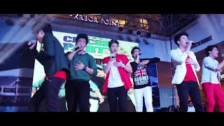 Chicser - Hello I Love You (Nakakakilig na performance ever!)