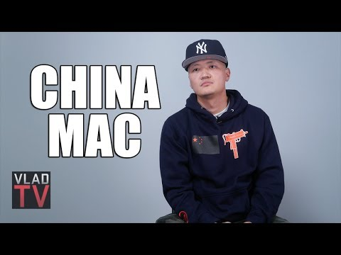 China Mac on Doing 10 Years, Violating Parole 2 Years Later and Going Back (Part 7)