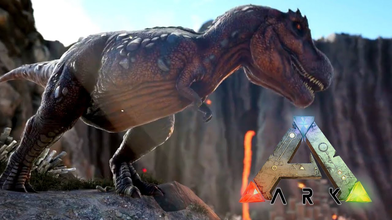 High Quality ARK: Survival Evolved   Patch 258 Trailer. GameSpot