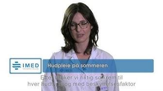 Dermatologi | Dr. Laura Francés | IMED Sykehus