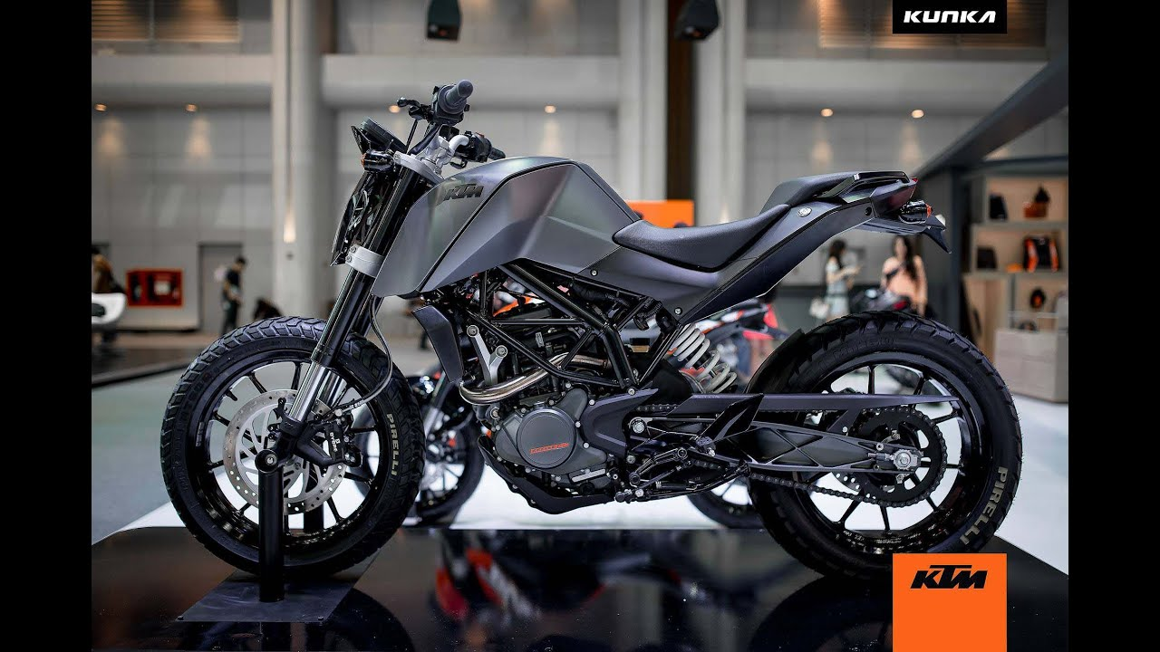 ktm duke 390 tuning youtube