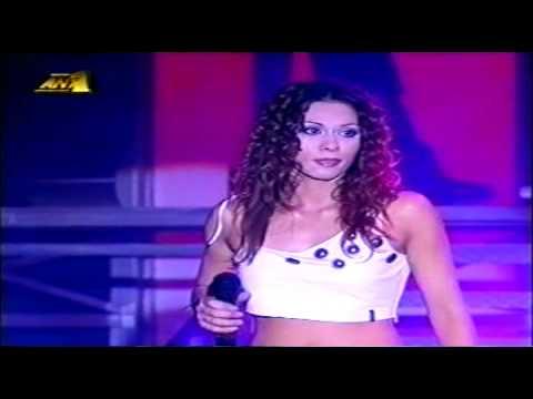 "Fame Story 1 - Live Aspa Foteini ""Sta dosa ola"""