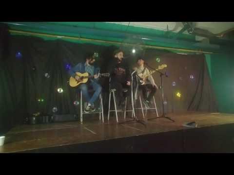 Fila 9 - Recital Acustico En  I C E A