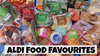 Aldi Food Favourites | My Best Buys From Aldi