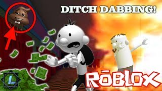 [ROBLOX| SPEEDRUN] DITCH SCHOOL TO GET RICH!! ADVENTURE OBBY | 9:41 min. » Ludaris