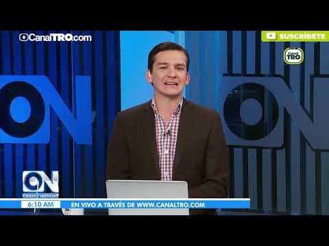 Oriente Noticias Primera Emisión 30 de mayo