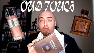 Franck Olivier Oud Touch Review (2014) Release By Franck Olivier