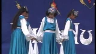 Rushian Dance