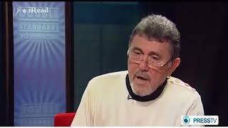 المفكر الاسرائيلي الذي اغضب قومه و لا يعرفه الكثير من المسلمين -شلومو ساند