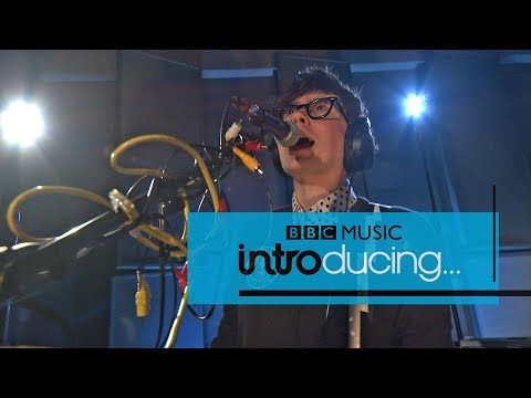 Slime City - Dial-Up Internet Is The Purest Internet (BBC Music Introducing Session)