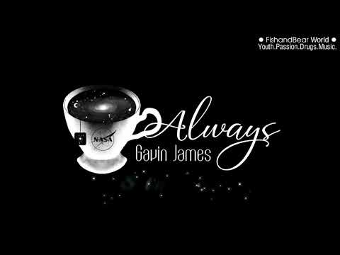 +Vietsub Always - Gavin James
