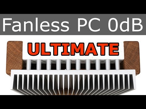 How to Build the Ultimate 0dB custom PC