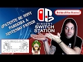 ¿¿SWITCHSTATION?? ¡¡PATENTE DE SONY SIMILAR A NINTENDO SWITCH!! - Behind the Games - Sony - Opinión