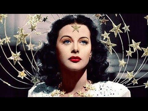 Hedy Lamarr  From Hollywood to Revolutionary Inventor