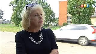Vidzemes Televīzijai cetrutdaļgadsimts. Sandra Zviedre (26.08.2017.)