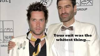 Rufus Wainwright  Tulsa lyrics