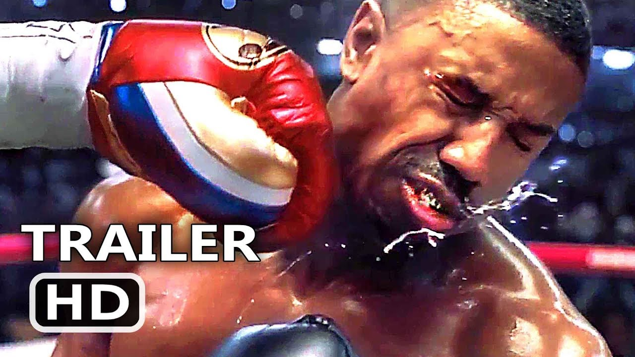 CRЕЕD 2 Official Trailer (2018) Action Movie HD