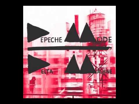 depeche mode alone