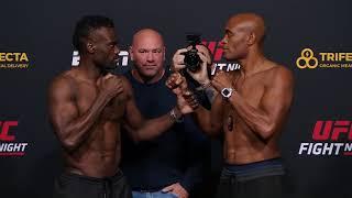 UFC Vegas12:…