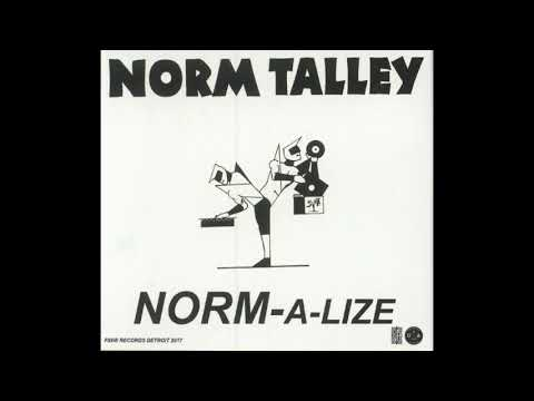 Norm Talley - If It's Love That U Want Mp3
