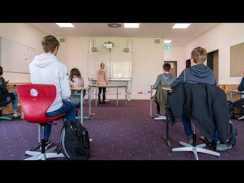 Plenarrede: Die Schulschließungen waren in Gänze falsch
