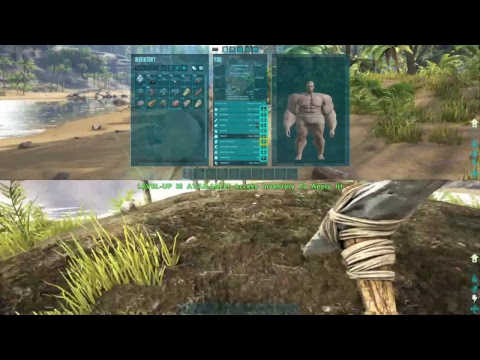 Ark ep 5 a whole new word and Jesse