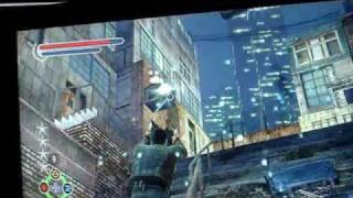 Stranglehold  Demo PlayStation 3