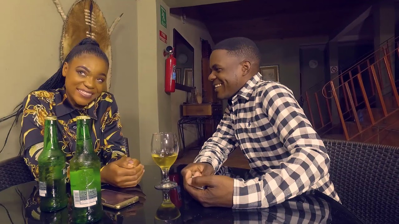 Download Kiss B Sai Baba Ft K Bless - Nshakulaba [Official Music Video]  ZedMusic  Zambian Music Videos 2019