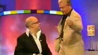 Derek Acorah Will Not Be Messed With!