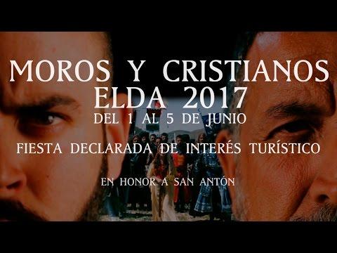 Moros y Cristianos 2017 #IdellaDeMisAmores