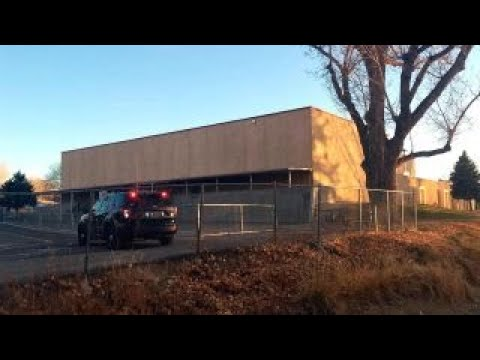 2 students fatally shot at New Mexico high school