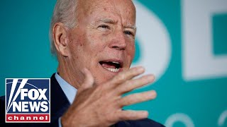 Biden named in list of Obama officials who requested Flynn's 'unmasking'