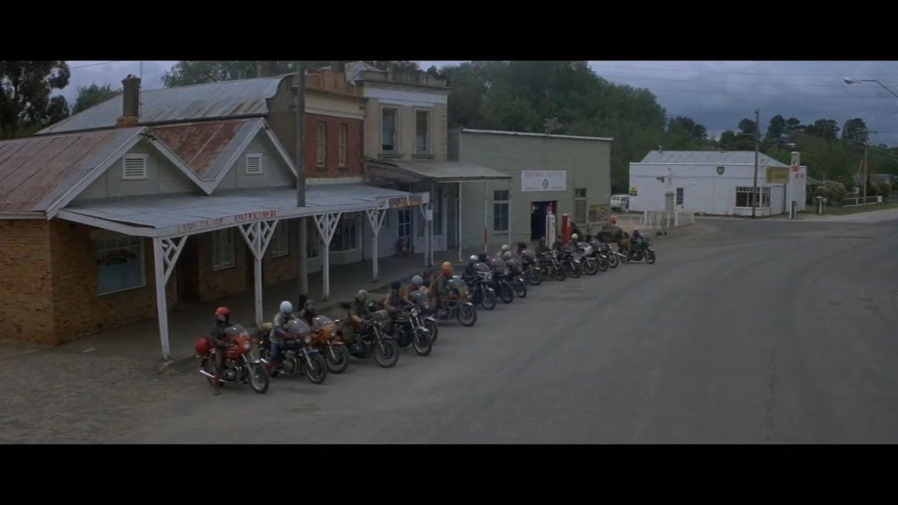 Download Mad Max - Biker Gang [HD]