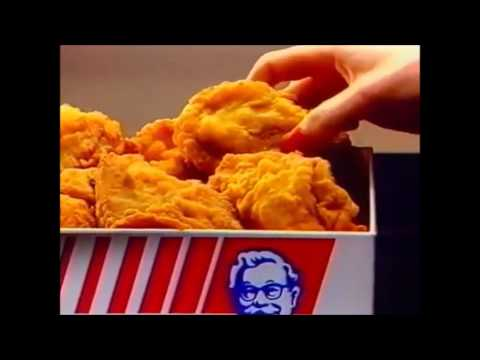 Classic Australian Television Adverts: Food (Part-1)