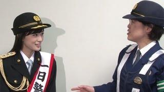 「第37回ホリプロスカウトキャラバングランプリ」の優希美青さんが4月6...