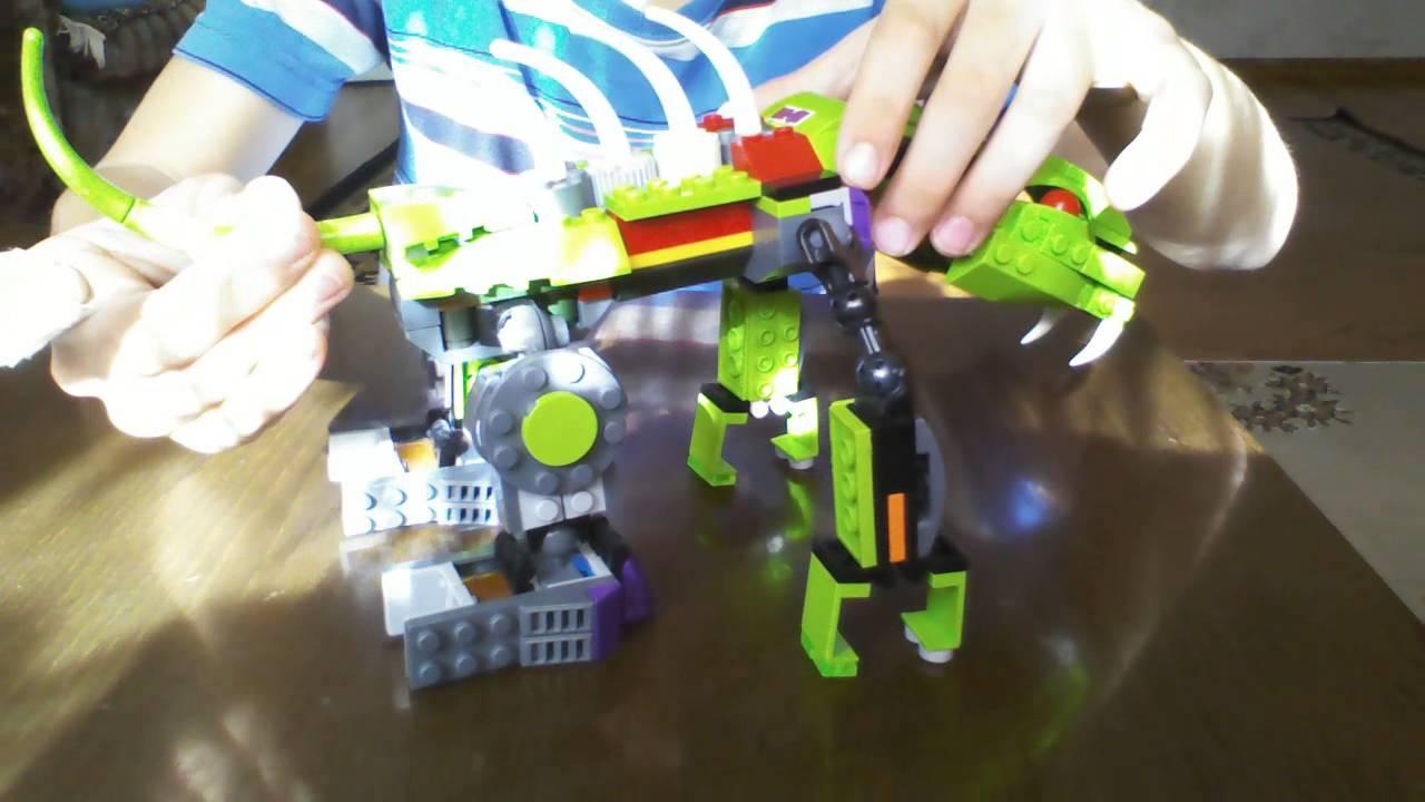 Игры для мальчиков Лего Сити играть онлайн бесплатно 41