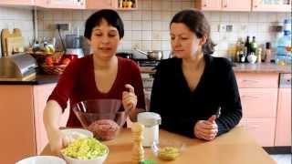 Cooking | Gołąbki bez zawijania
