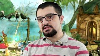 10 лучших игр 2014 по мнению Геворга Акопяна
