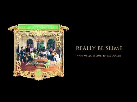 Young Stoner Life – Really Be Slime